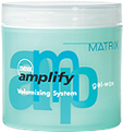 Matrix Amplify GelWax 51oz