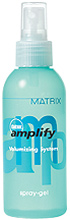 Matrix Amplify Spray Gel 51oz