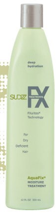 Sudzz FX AquaFix Moisture Treatment