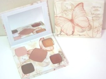 Graham Webb Bibo Monarch Face Palette