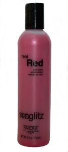 Biosilk Sunglitz Real Red Shampoo  1275oz