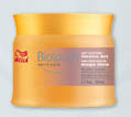 Wella Biotouch NutriCare Curl Intensive Mask