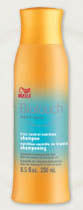 Wella Biotouch NutriCare Frizz Control Nutrition Shampoo