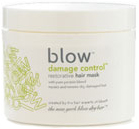Blow Damage Control Restorative Hair Mask  4oz