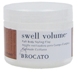 Brocato Swell Volume Full Body Styling Clay  2oz