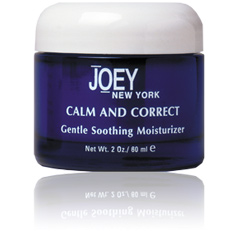 Joey Calm And Correct Gentle Soothing Moisturizer  15oz