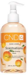 Creative Scentsations Peach  Ginseng