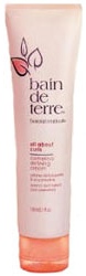 Bain de Terre All About Curls Camelina Defining Cream  51oz