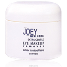 Joey Extra Gentle Eye Makeup Remover Pads