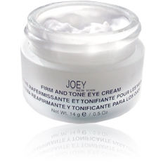 Joey Firm And Tone Eye Cream  05oz