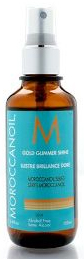 Moroccan Oil Gold Glimmer Shine  34 oz