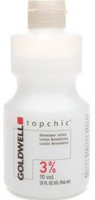 Goldwell Topchic Developer Lotion 3 10 Volume  320 oz