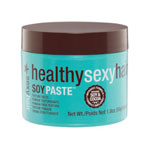 Healthy Sexy Hair Soy Paste Texture Pomade 18oz