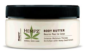 Supre Hempz Body Butter