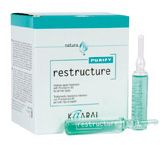 Kaaral Purify Restructure Intense Repair 12 Treatment Vials