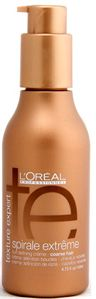 Loreal Texture Expert  Spirale Extreme Curl Defining Creme   473oz