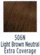 Socolor Color 506n Light Brown Neutral Extra Coverage  3oz