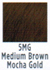 Socolor 5mg Medium Brown Mocha Gold