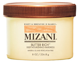 Mizani Butter Rich Deep Nourishing Hairdress  8oz