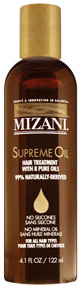 Mizani Supreme Oil Hair Treatment  41oz
