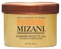 Mizani Shimmer Reflects Gel  8oz