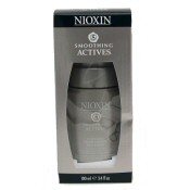 Nioxin Smoothing Actives Cytonutrient Moisturizing Treatment  34oz