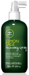 Paul Mitchell Lemon Sage Thickening Spray  68oz