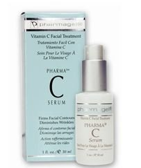 Pharmagel Pharma C Serum  1oz