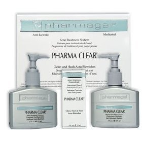Pharmagel Pharma Clear  3 piece kit