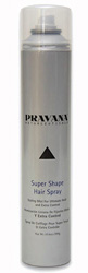Pravana Super Shape Hair Spray 106 oz