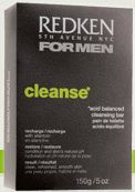 Redken for Men Acid Balanced Cleansing Bar 5oz