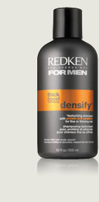 Redken for Men Densify Shampoo 101oz