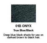 Redken Shades EQ Color 01B Onyx  2oz