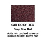 Redken Shades EQ Color 03R Roxy Red  2oz