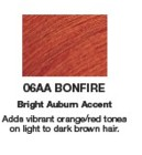 Redken Shades EQ Color 06AA Bonfire  2oz