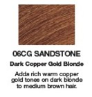 Redken Shades EQ Color 06CG Sandstone  2oz