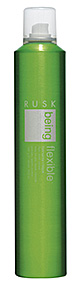 Rusk Being Flexible Hairspray 106oz
