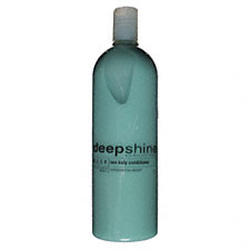 Rusk Deep Shine Sea Kelp Conditioner