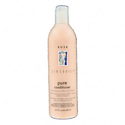 Rusk Pure Mandarin and Jasmine Color Conditioner 135oz