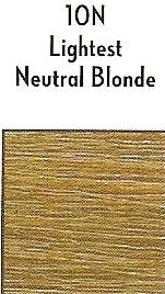 Scruples TrueIntegrity Color 10N  Lightest Neutral Blonde 205oz