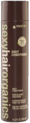 Sexy Hair Organics Daily Conditioner 102 oz