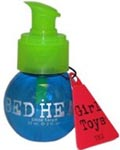 Bed Head Girl Toys Shine Serum Reviews