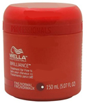 Wella Professionals Brilliance Treatment Fine Normal Color
