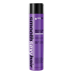 Smooth Sexy Hair Sulfate Free Smoothing Conditioner  101 oz
