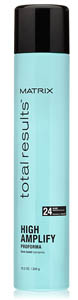 Matrix Total Results High Amplify Proforma Firm Hold Hairspray 102 oz