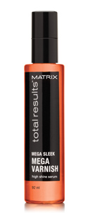 Matrix Total Results Mega Sleek Mega Varnish 31 oz