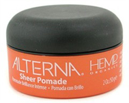 Alterna Hemp Organics Shine Sheer Pomade 2 oz