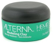 Alterna Hemp Organics Style Modeling Clay  2 oz