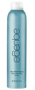 Aquage Dry Shampoo 8 oz