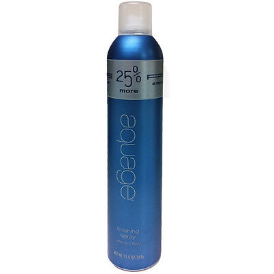 Aquage Finishing Spray Large 125 oz Can